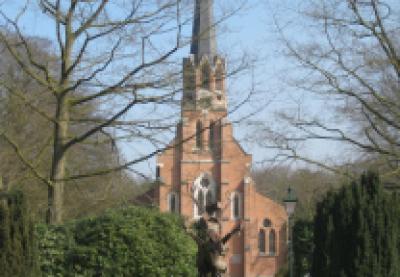 kerk Hoogboom